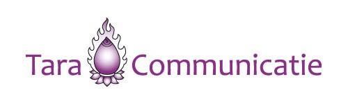 dharma logo voor communicatiebureau
