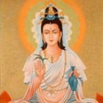 Guan yin is de Boeddha van Compassie