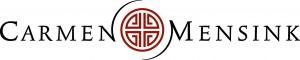 Logo Carmen Mensink