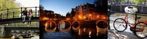 Geniet van de combinatie van het maken van Tibetaanse kunst en de schoonheid van Amsterdam!